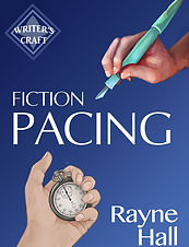Fiction pacing - Rayne Hall -Cover.jpg