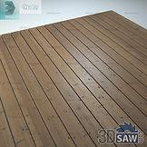 3ds Max Wood floor- Free 3d Models Download - 3DSAW