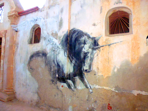 Djerba Hood Tunesien