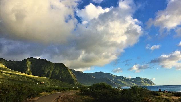 Oahu Hawai'i