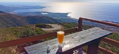 Nähe Elafonissi Kreta