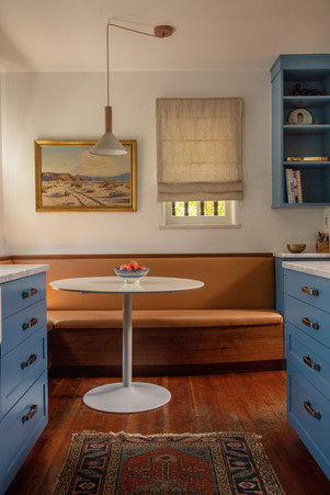 Night Palm Beachwood Canyon Residence Kitchen