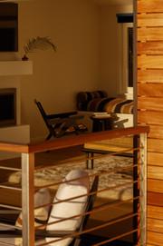 Night Palm Klay Thompson Beach House Bedroom