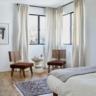 Night Palm Paris Texas Residence - Guest Room