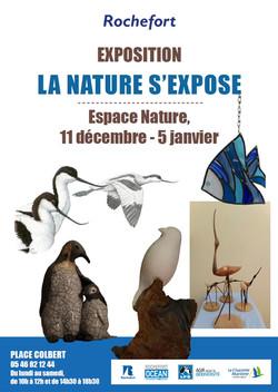 La Nature s'Expose 2018