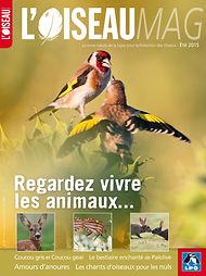Couverture OiseauMag 119 LPO