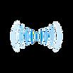 symbole-sain-de-logo-d-onde-radio-de-con
