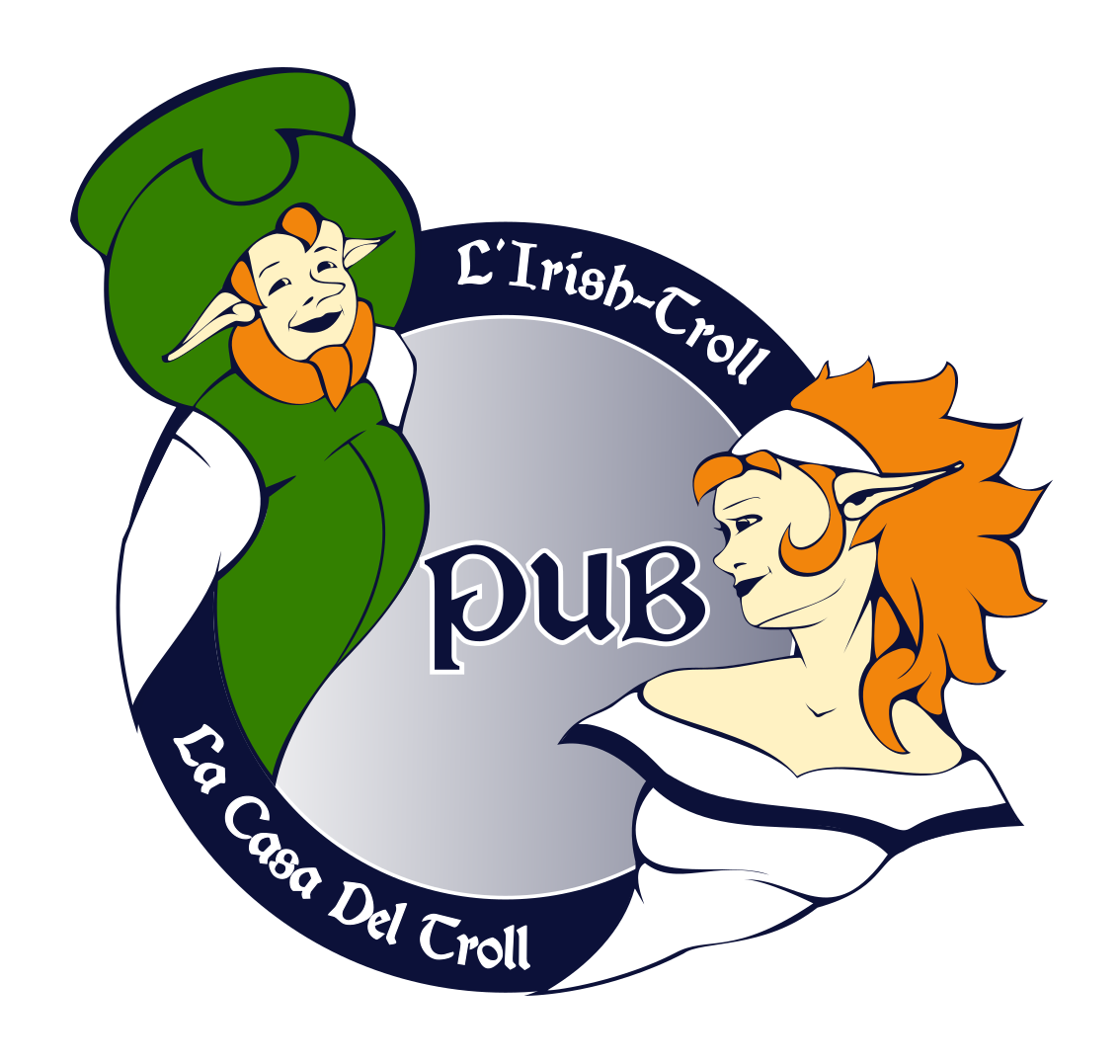 Logo L'Irish-Troll 2018