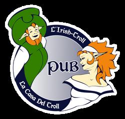 Logo L'Irish-Troll 2018