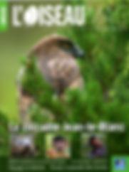 Couverture OiseauMag 115 LPO