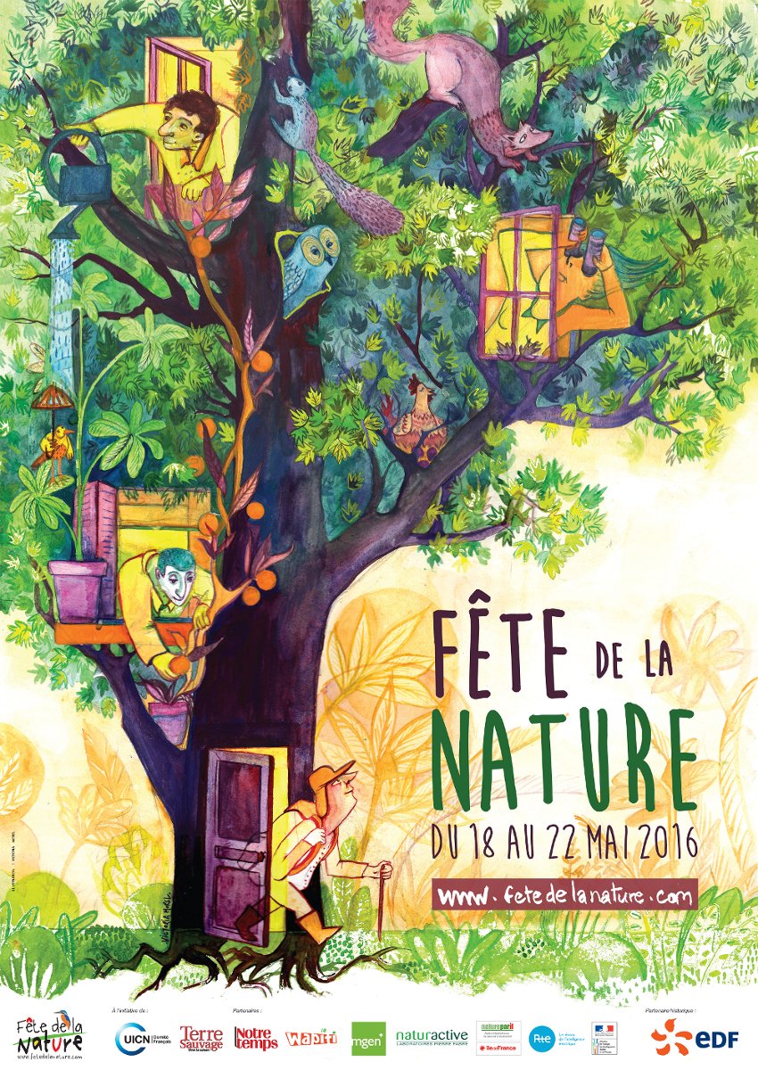 Fête De la Nature 2016