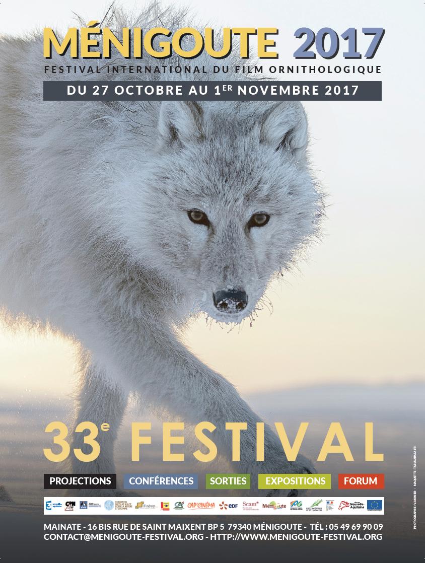 Affiche du FIFO 2017