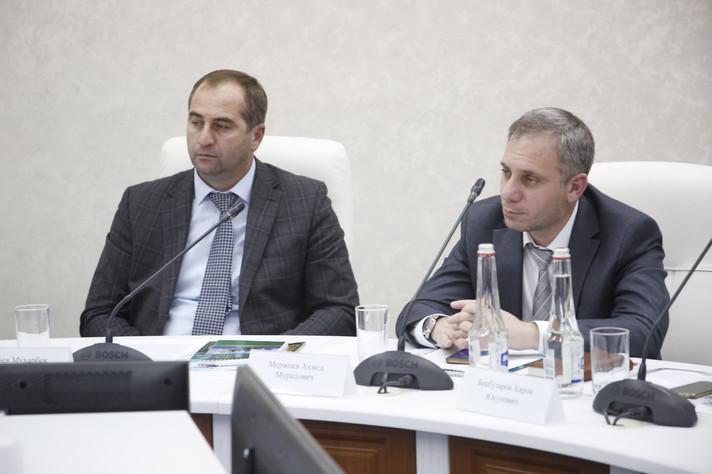 V Форум СМИ Северного Кавказа