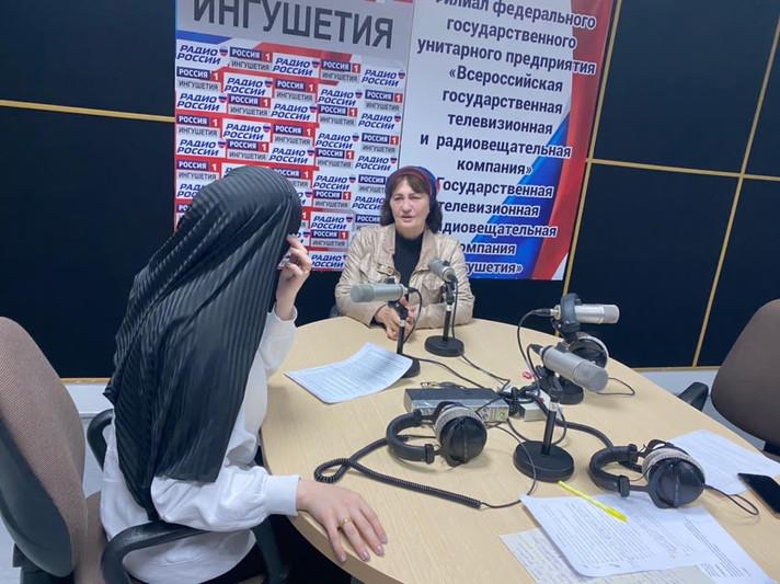 """ГТРК """"Ингушетия"""""""