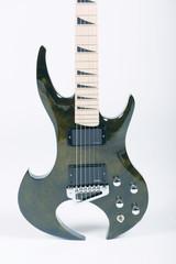 Battle Axe Guitar