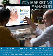 Virtual Marketing Manager