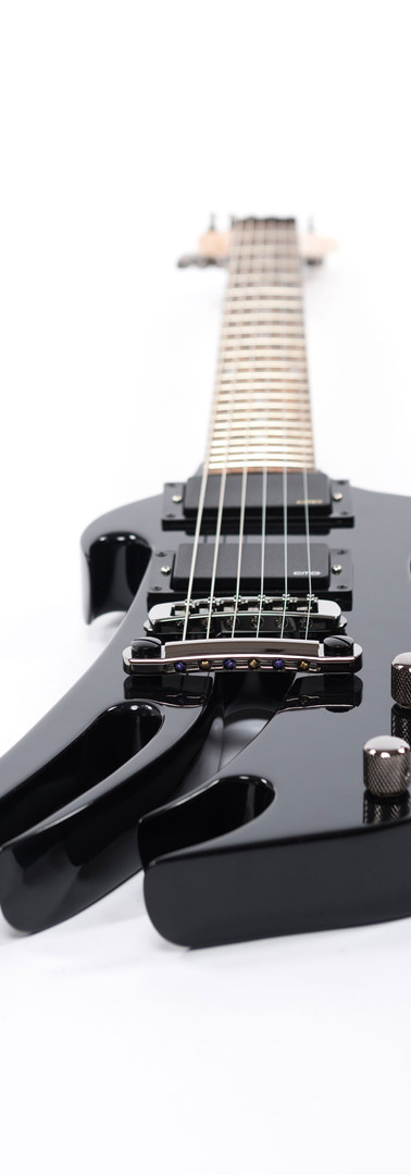 Nightwing Guitar