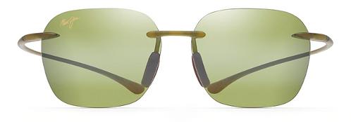 Maui Jim Sun Glasses Green