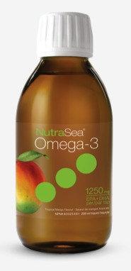 NutraSea Omega-3