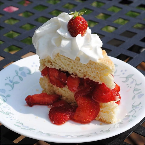 Sat, Jan 23rd - Strawberry Shortcake @ 10am
