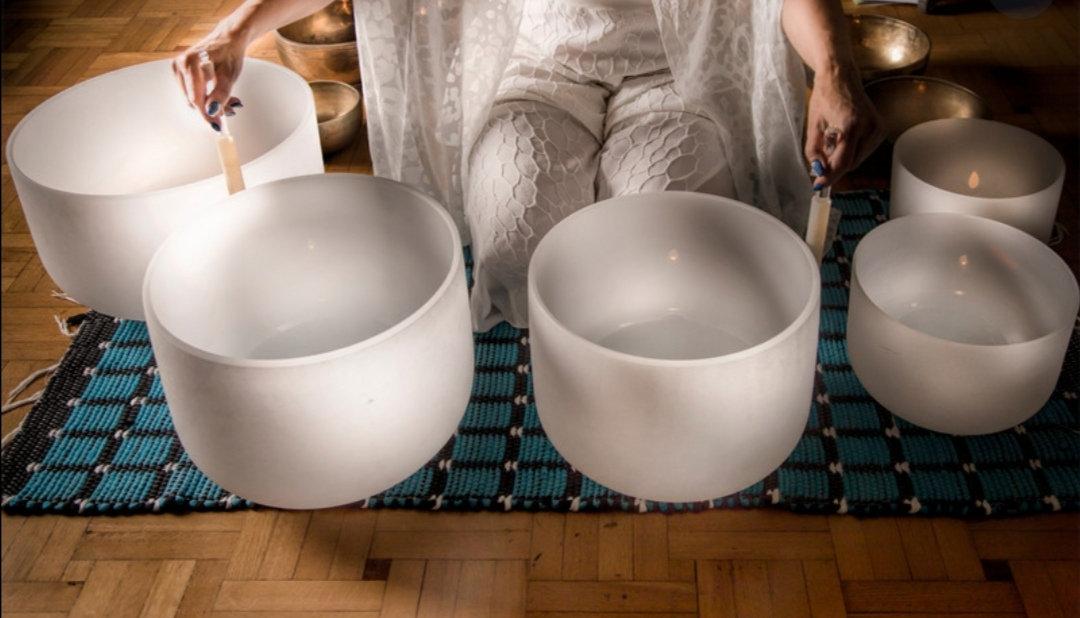 Sound Bath with Reiki Healing Circle