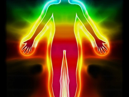 Auras and Cleansing