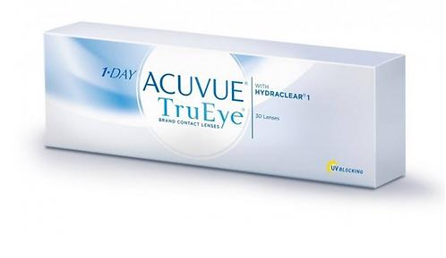 Acuvue TruEye 1 Day
