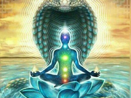 Kundalini Energy and Awakening