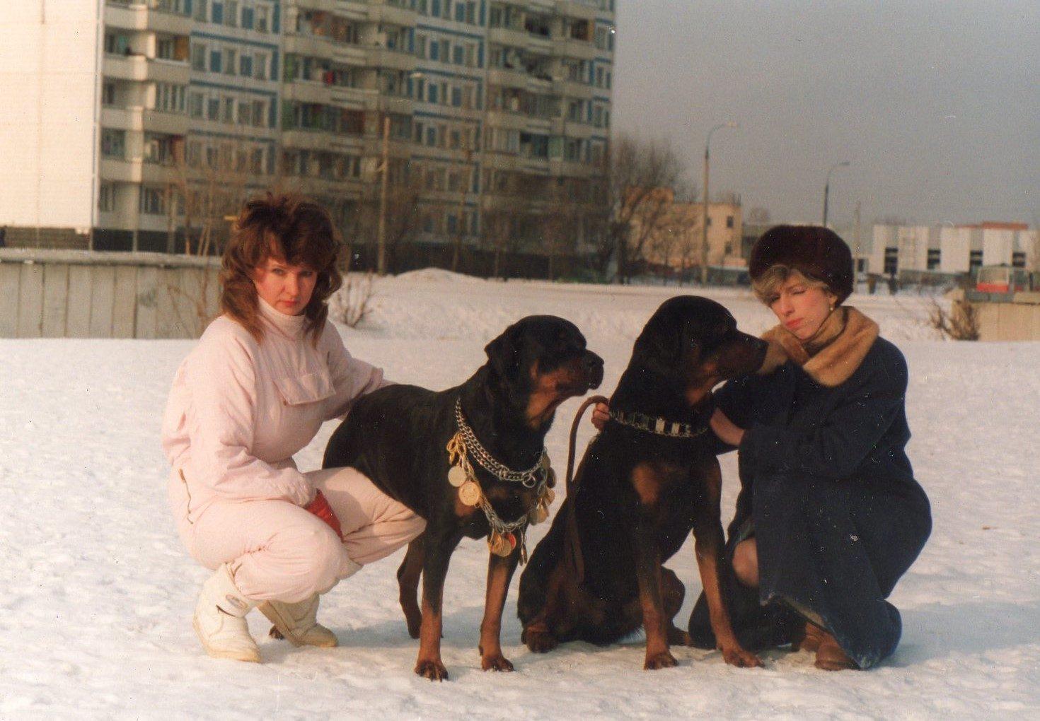 Алина Анхара /1990 год/
