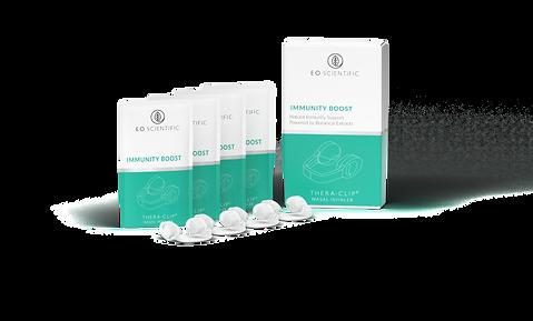 Thera-Clip Immunity Boost,    4 pack
