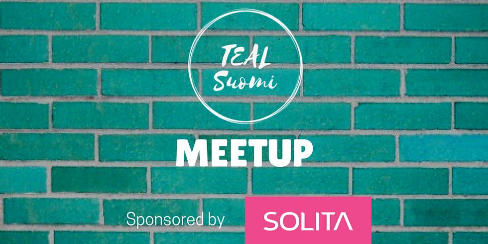 Teal Suomi Meetup @ Solita