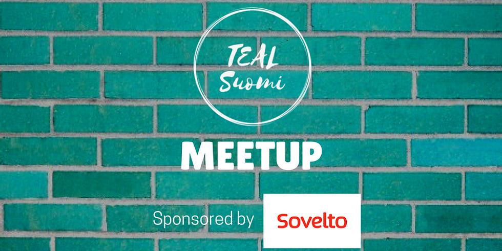 Teal Suomi Meetup @ Sovelto