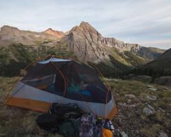 4- tent