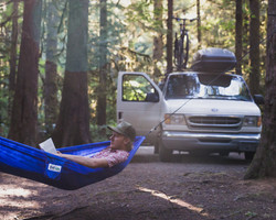hammock campground 2