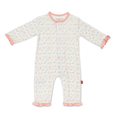 Magnetic Me Carousel Modal Coverall