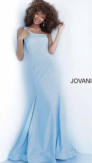Jovani 67650A Light Blue