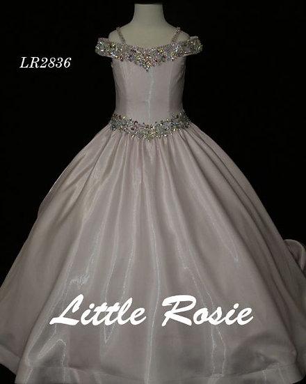 Little Rosie LR2836 Blush