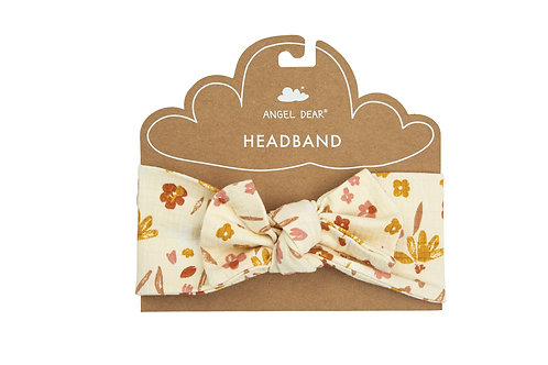 Angel Dear Daisy Baby Headband