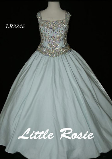 Little Rosie LR2845 Lt. Aqua