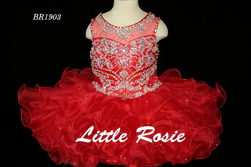Little Rosie BR1903 Red