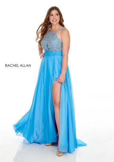 Rachel Allan 7220 Periwinkle