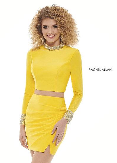Rachel Allan 30010 Yellow