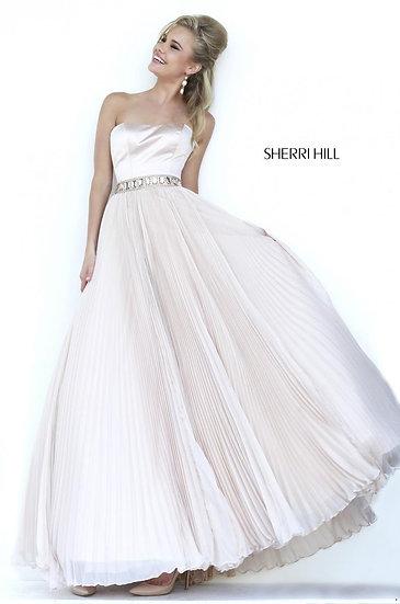 Sherri Hill 32139 Ivory
