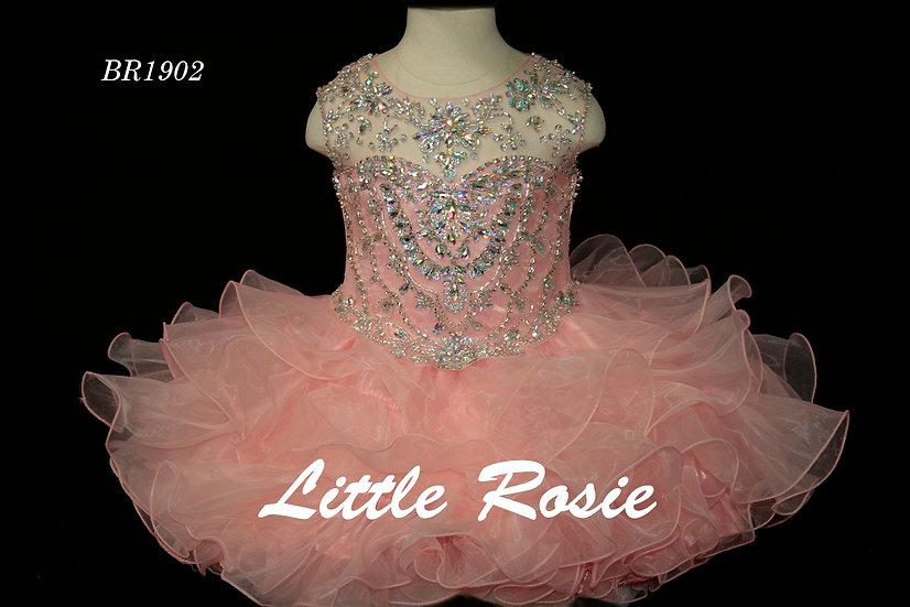 Little Rosie BR1902 Blush