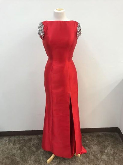 Sherri Hill 53335 Red