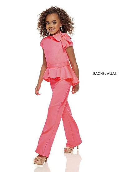 Rachel Allan 10029 Bright Coral