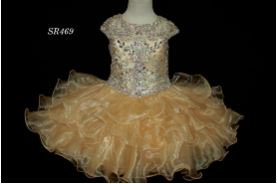 Little Rosie SR469 Gold*