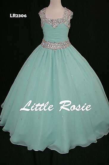 Little Rosie LR2306 Mint
