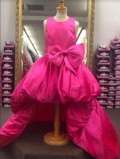 Ashley Lauren 8016 Hot Pink