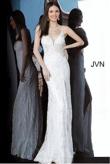 Jovani JVN00864 Ivory